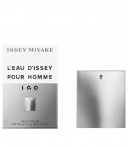 ISSEY MIYAKE IGO 0.67 EAU DE TOILETTE SPRAY FOR MEN