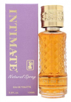 INTIMATE 3.6 EDT SP PURPLE