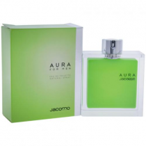 AURA 2.4 EDT SP FOR MEN