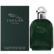 JAGUAR CLASSIC 3.4 EDT SP FOR MEN (GREEN)