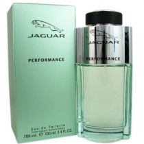 JAGUAR PERFORMANCE 3.4 EDT SP FOR MEN