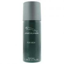 JAGUAR CLASSIC 5 OZ BODY SP FOR MEN (GREEN)