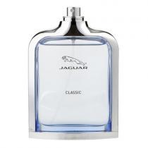JAGUAR CLASSIC TESTER 3.4 EAU DE TOILETTE SPRAY (BLUE)