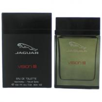 JAGUAR VISION III 3.4 EAU DE TOILETTE SPRAY FOR MEN