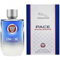 JAGUAR PACE ACCELERATE 3.4 EAU DE TOILETTE SPRAY FOR MEN