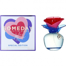 JUSTIN BIEBER SOMEDAY 3.4 EDT SP (SPECIAL EDITION)