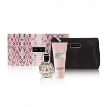 JIMMY CHOO 3 PCS SET: 2 OZ SP