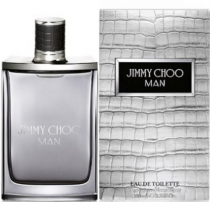 JIMMY CHOO MAN 3.4 EDT SP