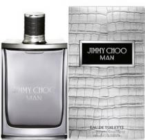 JIMMY CHOO MAN 3.4 EDT SP