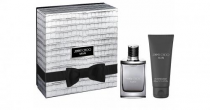 JIMMY CHOO 2 PCS SET FOR MEN: 1.7 EDT SP