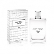 JIMMY CHOO MAN ICE 3.3 EDT SP