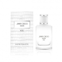 JIMMY CHOO MAN ICE 1 OZ EDT SP