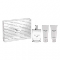 JIMMY CHOO MAN ICE 3 PCS SET: 3.4 EDT SP