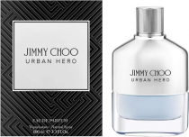 JIMMY CHOO URBAN HERO 3.3 EDP FOR MEN
