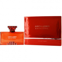 JUDITH LEIBER EXOTIC CORAL 2.5 EDP SP