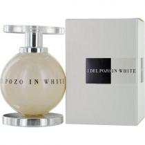 J DEL POZO IN WHITE 3.4 EDT SP FOR WOMEN