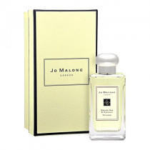 JO MALONE ENGLISH OAK & HAZELNUT 3.4 COLOGNE SP (BOXED)