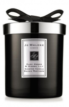 JO MALONE DARK AMBER & GINGER LILY 7 OZ CANDLE FOR WOMEN