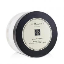 JO MALONE WILD BLUEBELL 5.9 BODY CREAM FOR WOMEN