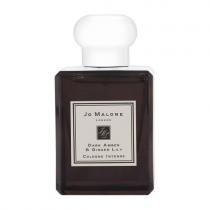 JO MALONE DARK AMBER & GINGER LILY INTENSE 1.7 EAU DE COLOGNE SPRAY