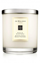 JO MALONE PEONY & BLUSH SUEDE 88 OZ CANDLE FOR WOMEN