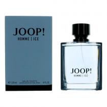 JOOP HOMME ICE 4 OZ EAU DE TOILETTE SPRAY
