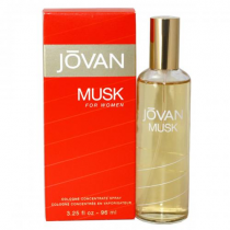 JOVAN MUSK 3.25 COL SP FOR WOMEN