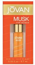 JOVAN MUSK OIL 9.7 ML FOR WOMEN