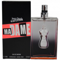 JEAN PAUL GAULTIER MADAME 2.5 EDP SP