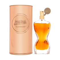 JEAN PAUL GAULTIER CLASSIQUE ESSENCE 3.4 EDP SP FOR WOMEN