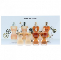 JEAN PAUL GAULTIER 4 PCS MINI SET FOR WOMEN