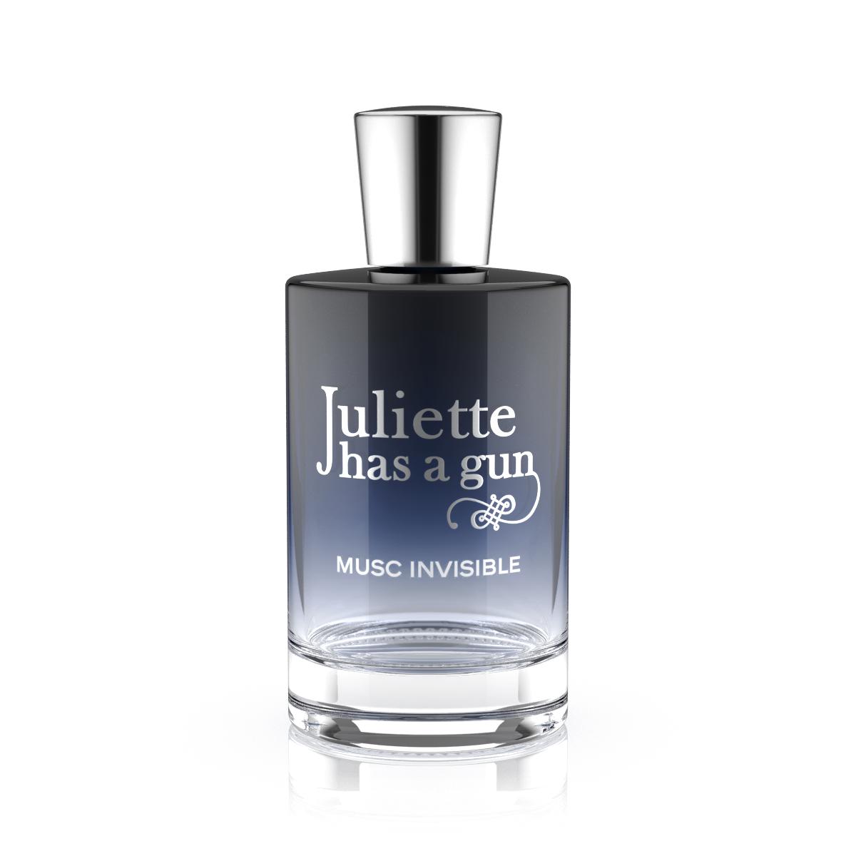 JULIETTE HAS A GUN MUSC INVISIBLE 3.4 EAU DE PARFUM SPRAY FOR WOMEN