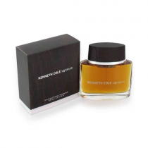 KENNETH COLE SIGNATURE 3.4 EDT SP FOR MEN