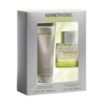 KENNETH COLE REACTION 2 PCS SET: 1.7 SP (WINDOW BOX)