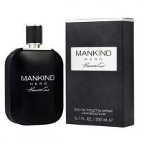 KENNETH COLE MANKIND HERO 6.7 EAU DE TOILETTE SPRAY