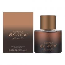 KENNETH COLE COPPER BLACK 3.4 EAU DE TOILETTE SPRAY FOR MEN