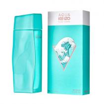 KENZO AQUA 3.3 EAU DE TOILETTE SPRAY FOR WOMEN