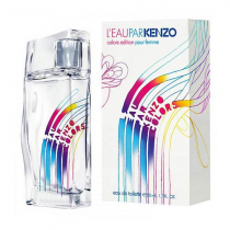 L'EAU PAR KENZO COLORS EDITION 1.7 EDT SP FOR WOMEN