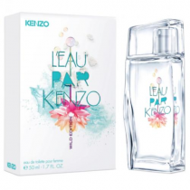 L'EAU PAR KENZO WILD EDITION 1.7 EDT SP FOR WOMEN
