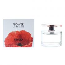 KENZO FLOWER IN THE AIR 3.3 EAU DE PARFUM SPRAY FOR WOMEN