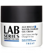 LAB SERIES AGE RESCUE WATER-CHARGED GEL CREAM 1.7 OZ