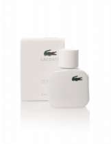 LACOSTE L.12.12 BLANC 1 OZ EDT SP FOR MEN