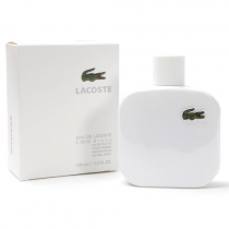 LACOSTE L.12.12 BLANC 3.4 EDT SP FOR MEN