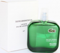 LACOSTE L.12.12 VERT TESTER 3.4 EDT SP FOR MEN