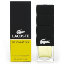 LACOSTE CHALLENGE 2.5 EDT SP FOR MEN