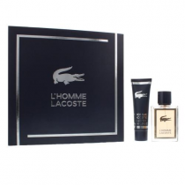 LACOSTE L'HOMME 2 PCS SET: 1.6 SP