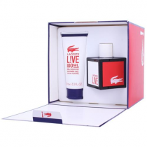 LACOSTE LIVE 2 PCS SET: 3.3 SP