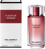 LAGERFELD FLEUR DE MURIER 3.4 EAU DE PARFUM SPRAY FOR WOMEN