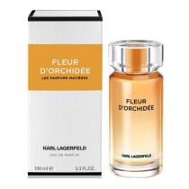 LAGERFELD FLEUR D'ORCHIDEE 3.3 EAU DE PARFUM SPRAY FOR WOMEN