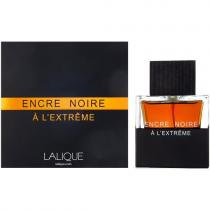 LALIQUE ENCRE NOIRE A L'EXTREME 3.4 EAU DE PARFUM SPRAY FOR MEN